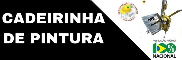 CADEIRINHA PINTURA